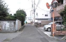 宇都宮市・自然堂整骨院への行き方STEP:5